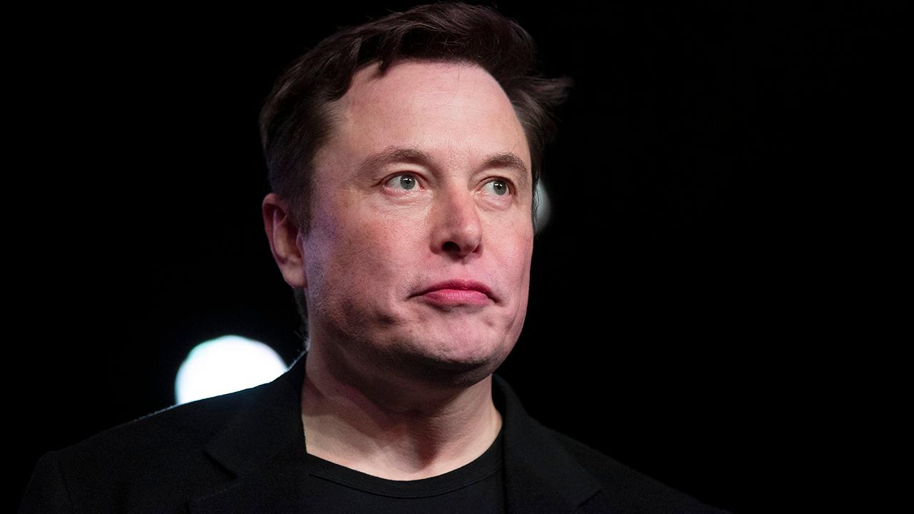 FOX Business' Robert Gray discusses Tesla CEO Elon Musk's defamation trial that began Tuesday in Los Angeles, California.