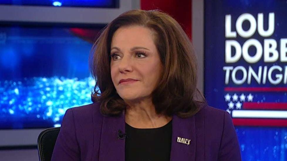 Former deputy national security adviser K.T. McFarland discusses Trump's plan to 'squeeze' the Iranian economy.