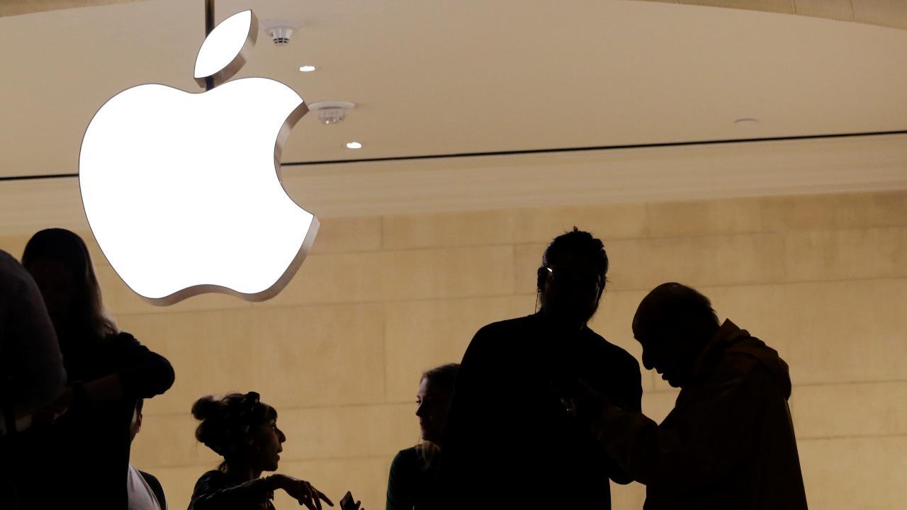Loup Ventures managing partner Gene Munster discusses Apple's performance.
