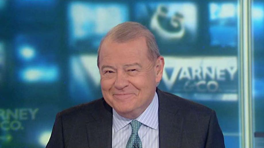 FOX Business' Stuart Varney on whether the American people support the impeachment of President Trump.