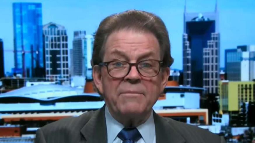 Former Reagan economist Art Laffer discusses the U.S. economy and why household formation is predicted to give an economic boost in 2020 due to millennials forming families.