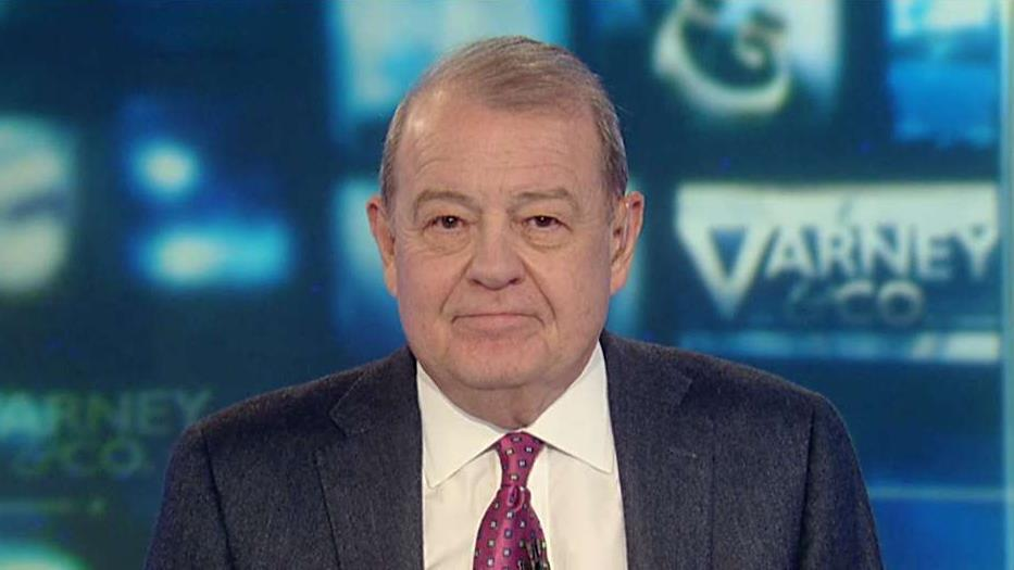 FOX Business' Stuart Varney on House Democrats officially filing impeachment charges against President Trump.