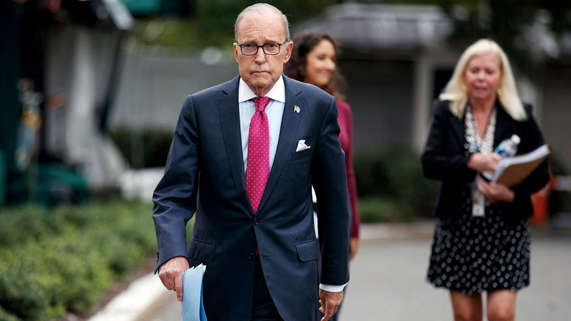 National Economic Council Director Larry Kudlow discusses the pressure on President Trump to achieve a phase one China trade deal.