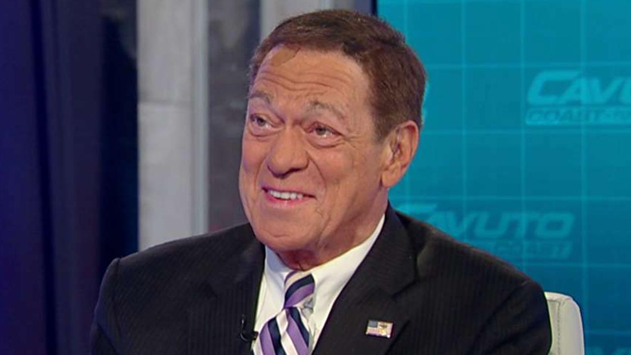 "NBC Chairman Paul Telegdy may change its vetting process following comedian Shane Gillis' firing. Former ""Saturday Night Live"" cast member Joe Piscopo with more."