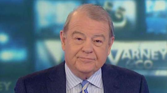 FOX Business' Stuart Varney on the consequences of electing a Democrat and the pitfalls of their plans.