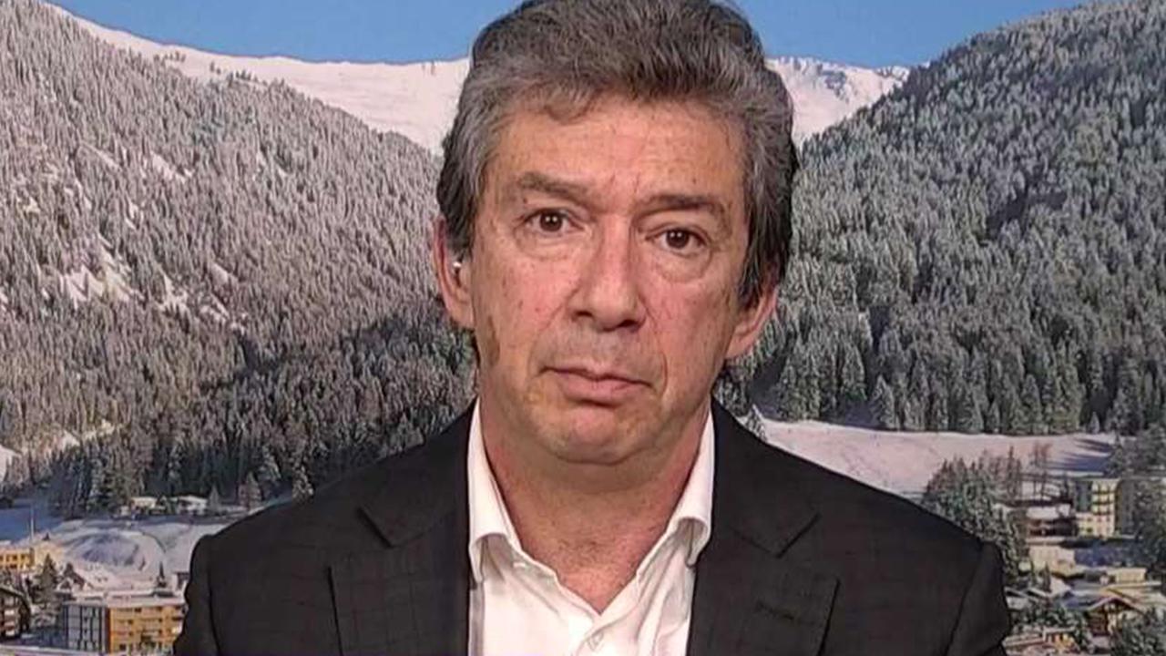 André Calantzopoulos on Philip Morris