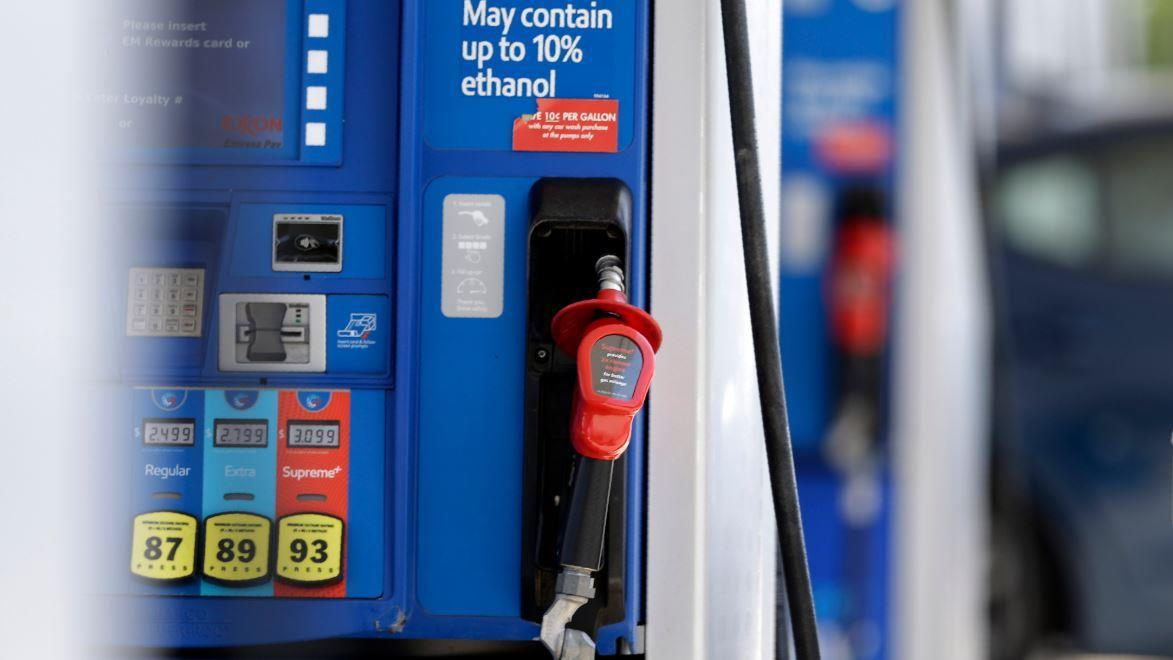 Gasbuddy head of petroleum analysis Patrick DeHaan discusses the potential increase in the price of oil and gasoline amid rising tensions between the U.S. and Iran.