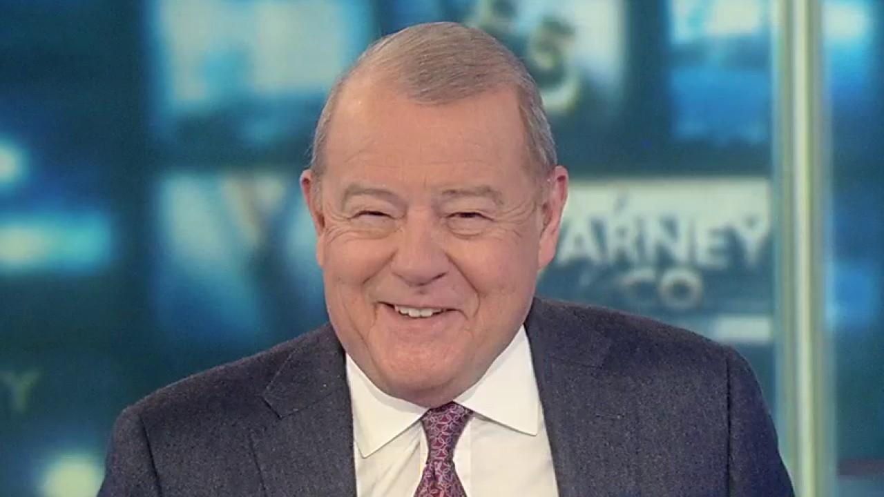 FOX Business' Stuart Varney on Don Lemon laughing at his panelist making fun of the millions of American who voted for Donald Trump.