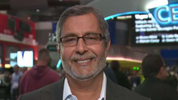 Micron Technology CEO Sanjay Mehrotra says the rise of 5G and artificial intelligence in his company will contribute to growth in a fast-evolving tech market.