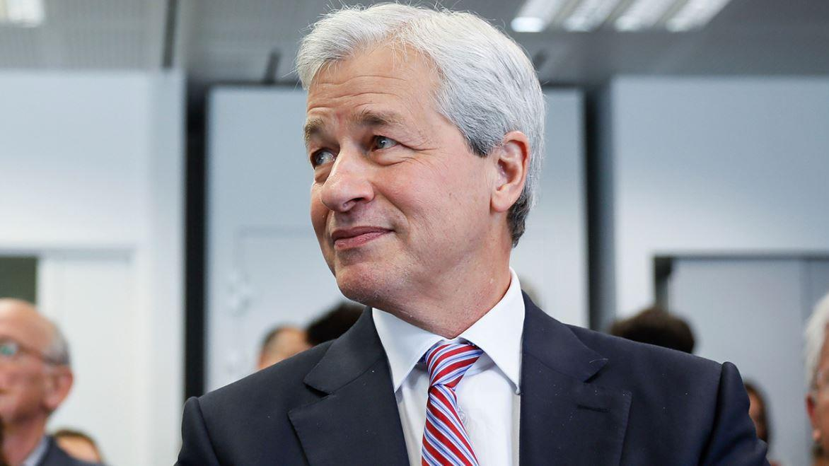 JP Morgan Chase CEO Jamie Dimon argues the phase one agreement with China is a good deal, partly because it addresses forced technology transfer concerns and he also defends the position he took at the Business Roundtable to emphasize the importance of the community as equal to the shareholder.