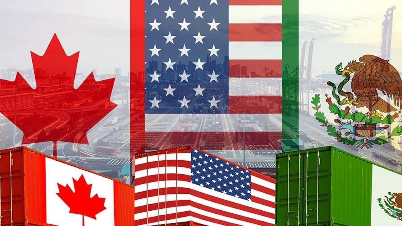 U.S. Energy Secretary Dan Brouillette argues the USMCA will be good news for American workers across the country as more jobs are created and that the deal allows the U.S. to work more closely with Canada and Mexico for export opportunities.