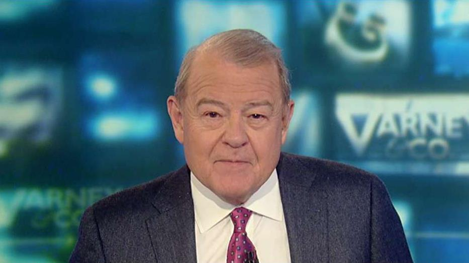 FOX Business' Stuart Varney on the killing of Iranian general Qassem Soleimani, the impact it has had on markets and the destructiveness of Democrats.