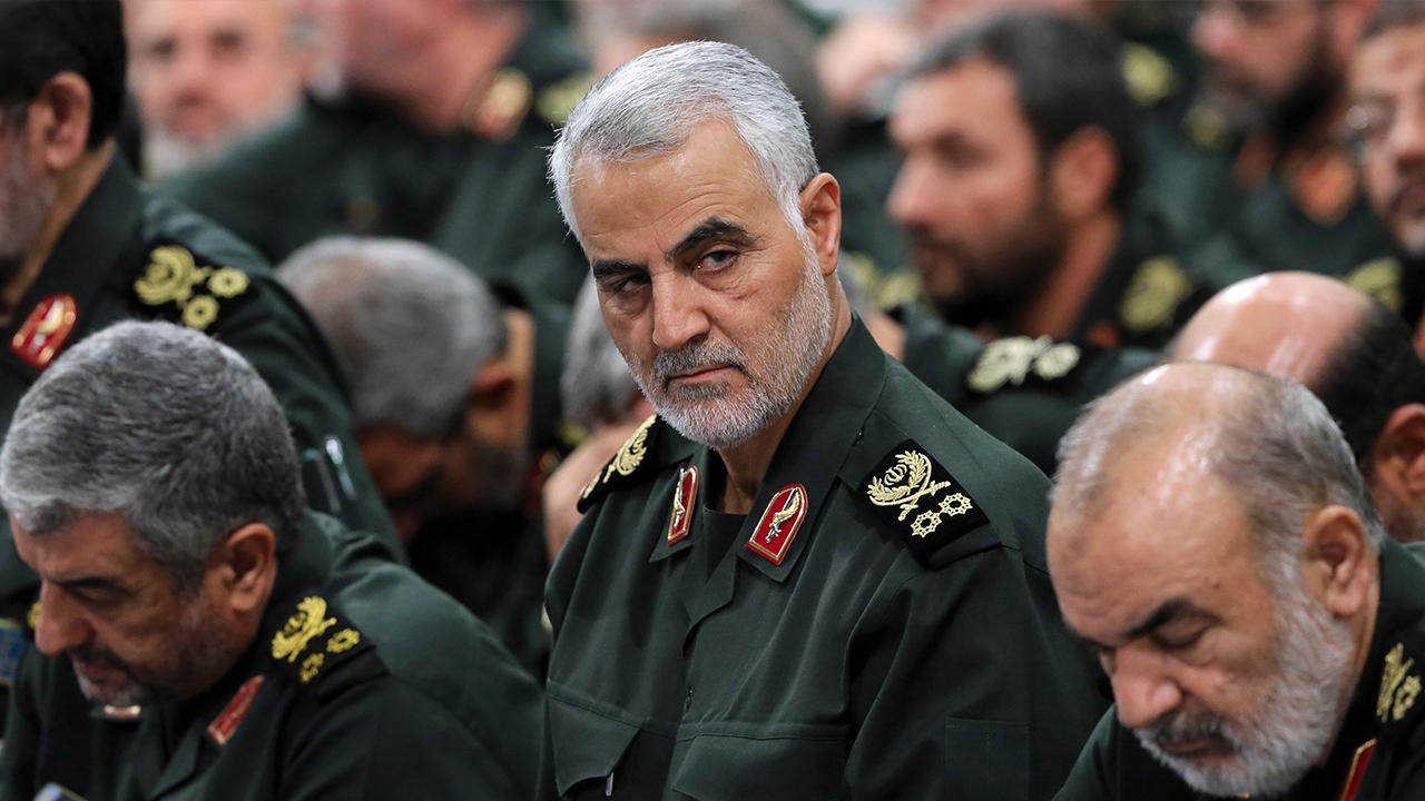 In an escalation of U.S.-Iran tensions, the U.S. has taken responsibility for airstrike on an Iraq airport that killed Iran's top general Qassem Soleimani.