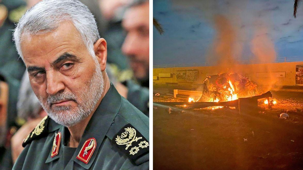 Rep. Brad Wenstrup, (R-Ohio), discusses rising tensions between the U.S. and Iran, the occasional need to exert military force and House Democrats trying to prevent President Trump from exerting his military authority.
