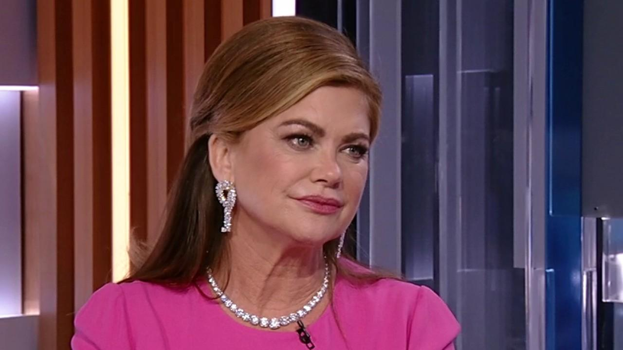 'Fashion Jungle' author Kathy Ireland discusses the launch of her new book, the impact of tariffs on business and her experience as a supermodel.