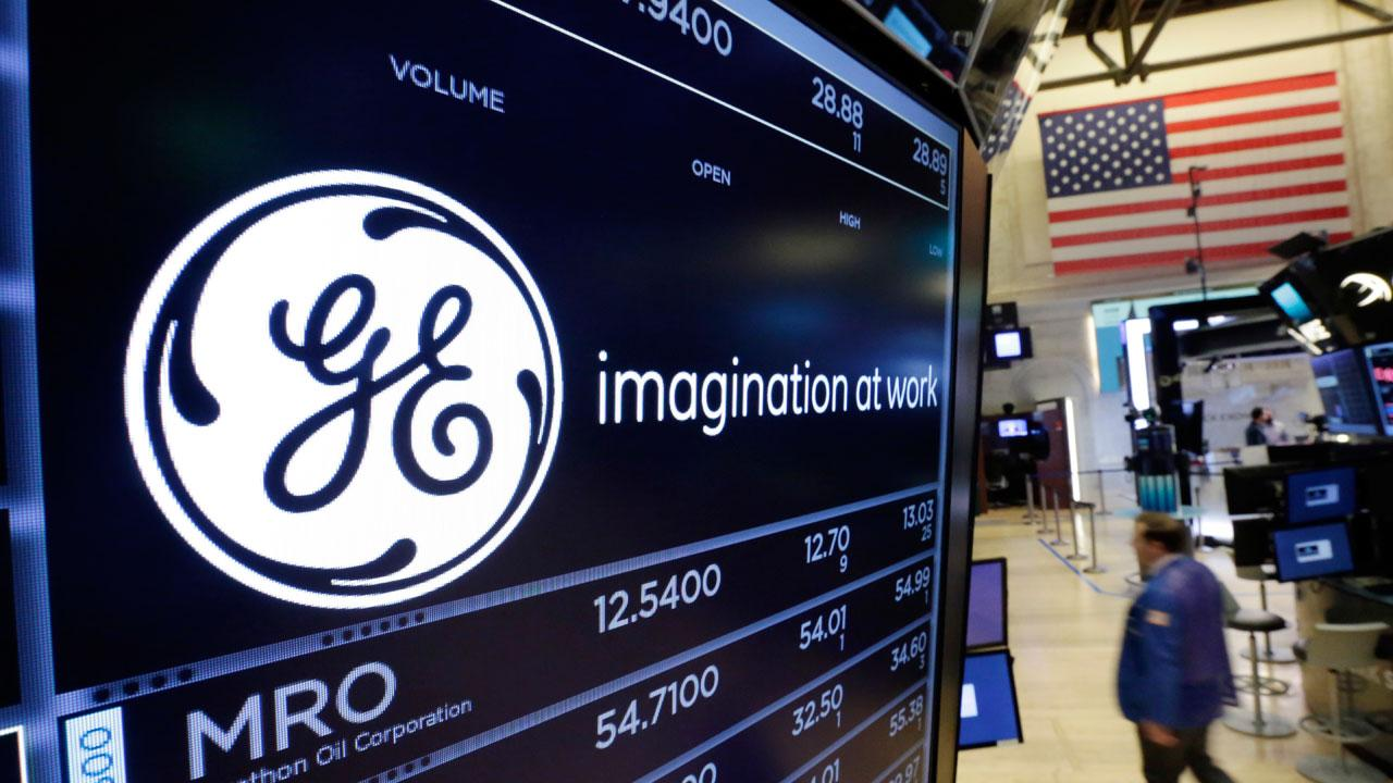 Former General Electric CEO Jeff Immelt is reportedly writing a tell-all book about his time at GE. FOX Business' Charlie Gasparino has the latest.