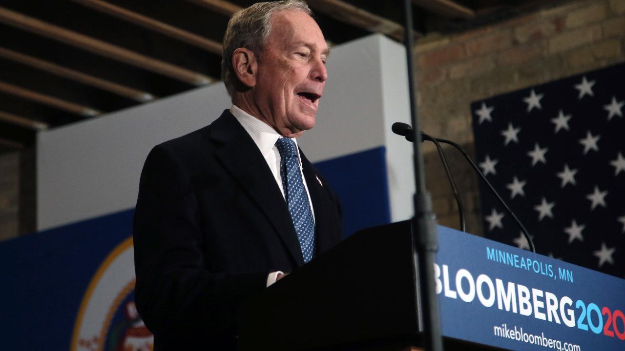 FOX Business' Trish Regan advised George Soros, Tom Steyer and Donald Sussman to 'step aside.'