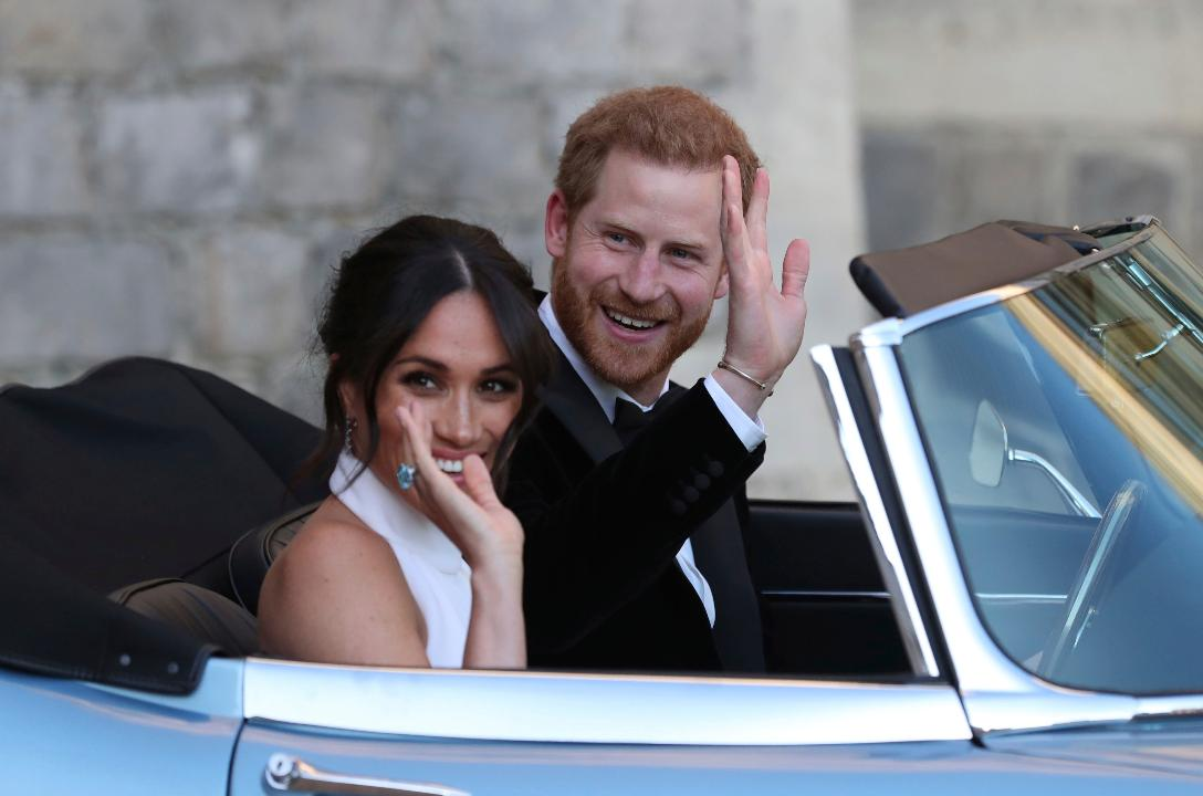 Prince Harry arrived in Canada Monday to rejoin Meghan Markle and Archie to start their new life away from the royal family.