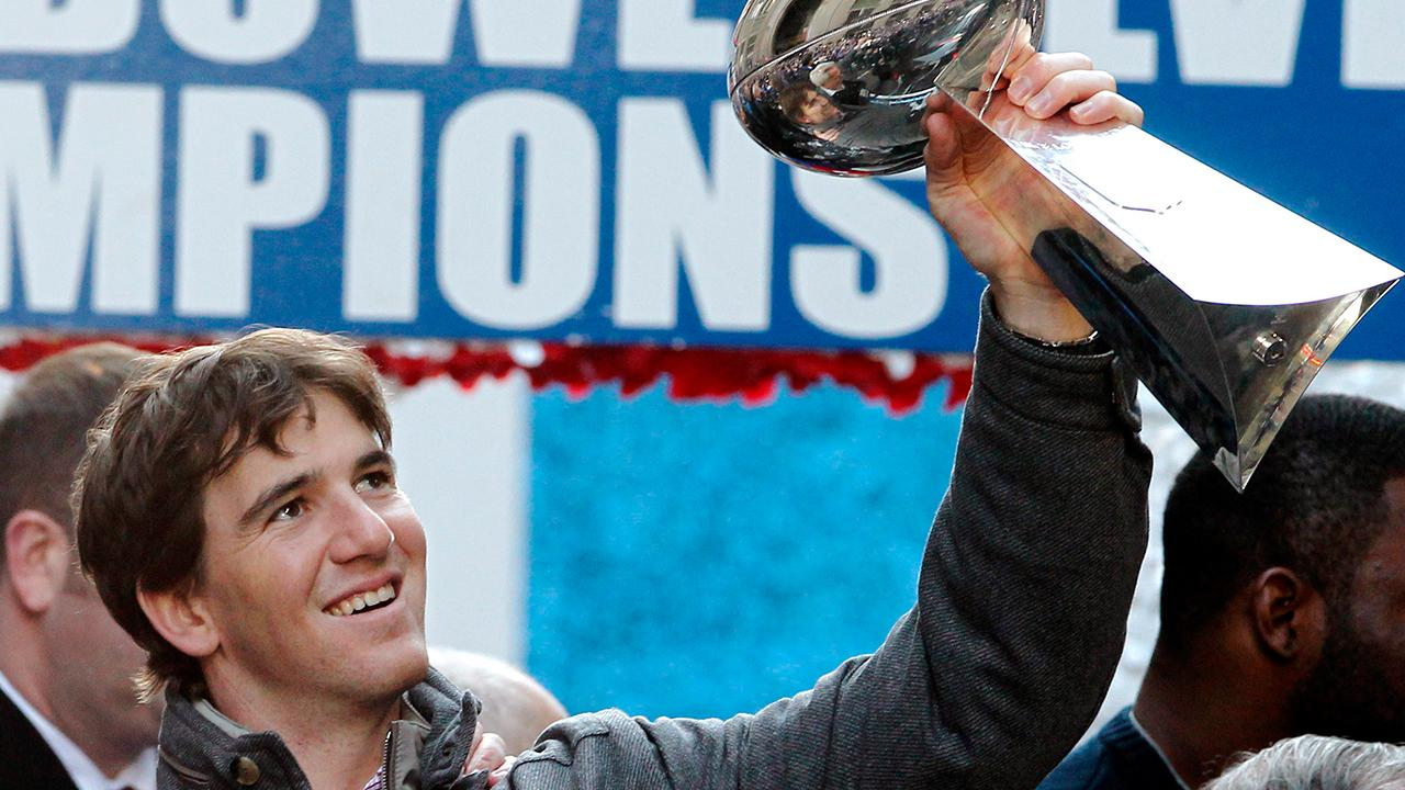 The New York Giants' quarterback Eli Manning is set to announce his retirement after playing in the NFL for 16 seasons.