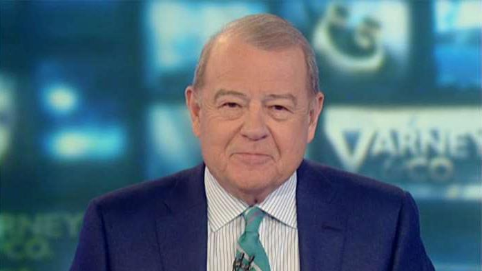 FOX Business' Stuart Varney on the signing of the phase one trade agreement between the U.S. and China.