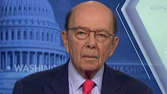 U.S. Commerce Secretary Wilbur Ross discusses the passing of USMCA and how the deal will progress in the next week.