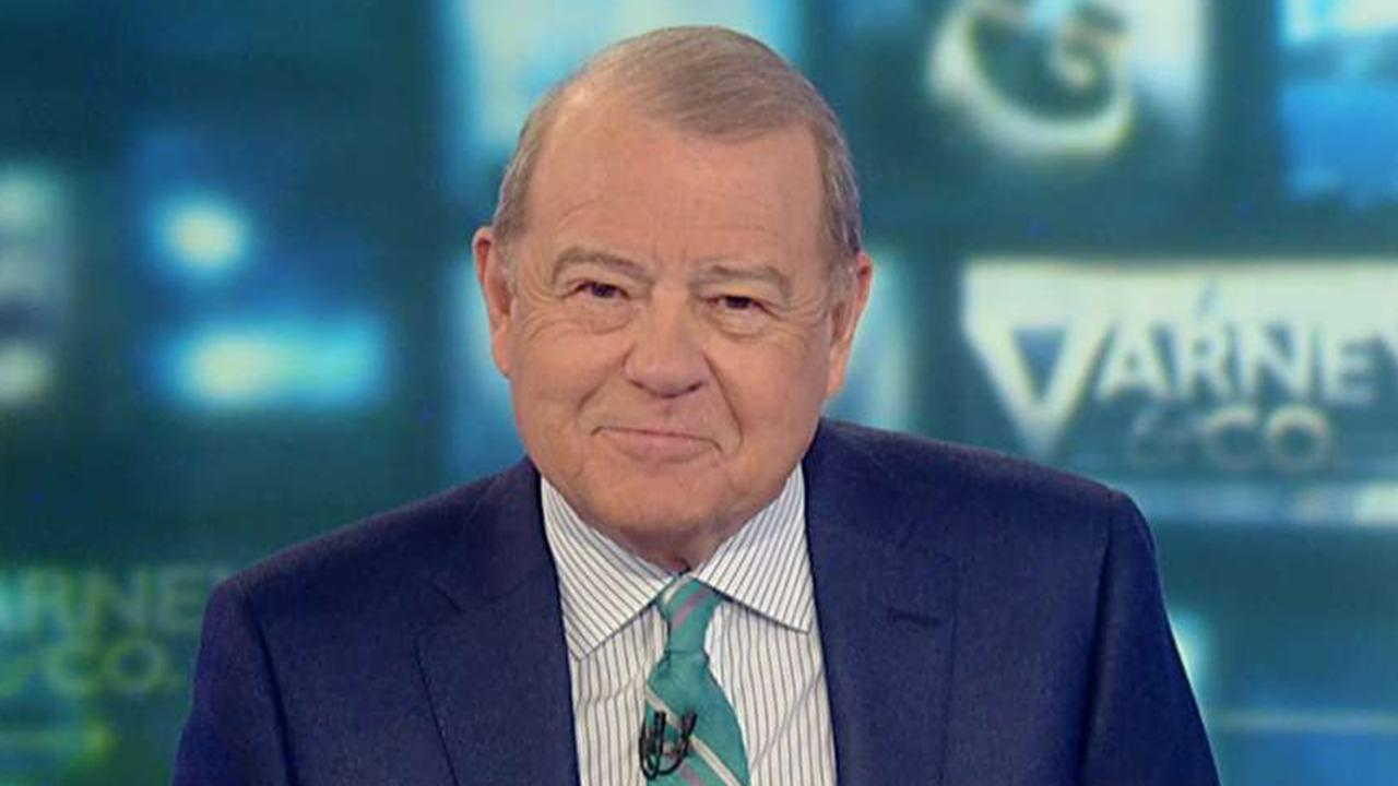 FOX Business' Stuart Varney on the importance of signing phase one and how impeachment plans may overshadow it.