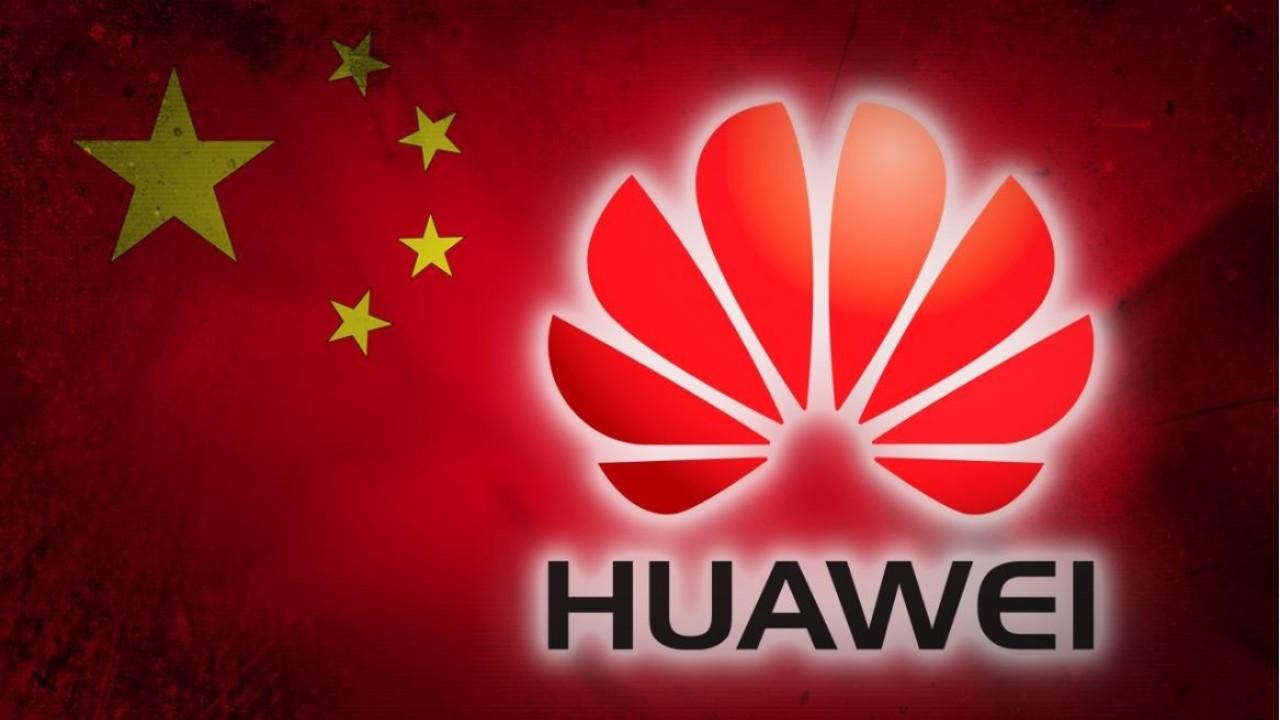The U.K. will allow Huawei to be used in building the country's 5G network, but will exclude the Chinese company, which has been accused of giving information to the Chinese government, from being used in sensitive locations and networks. FOX Business' Maria Bartiromo with more.