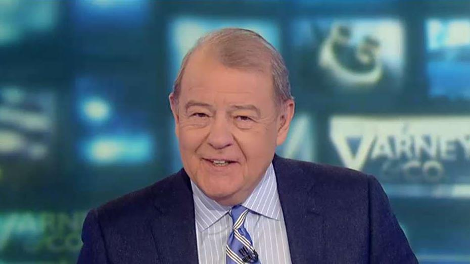 FOX Business' Stuart Varney on Prince Charles calling for a revolution to address climate change, inserting the crown into the sphere of public political debate.
