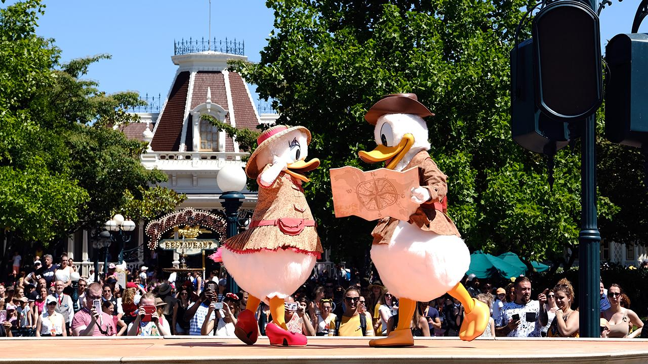 Although the exact numbers haven't been released yet, Disneyland ticket prices rose by as much as 25 percent in 2019.