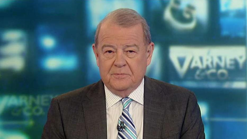 FOX Business' Stuart Varney on the irony of billionaire Michael Bloomberg's potentially leading a party bent fighting income inequality.