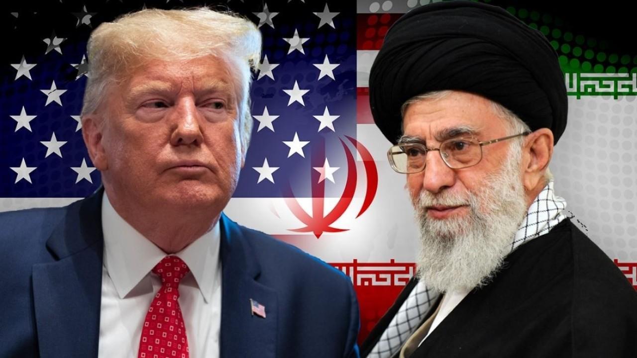 U.S. national security adviser Robert O'Brien discusses U.S. relations with Iran.