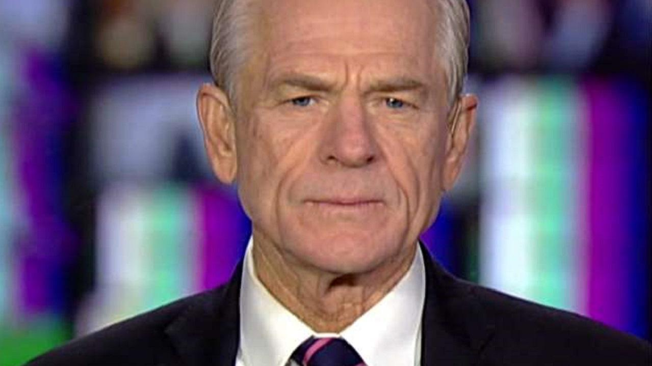 White House trade adviser Peter Navarro breaks down the most important highlights from the U.S.-China trade deal.