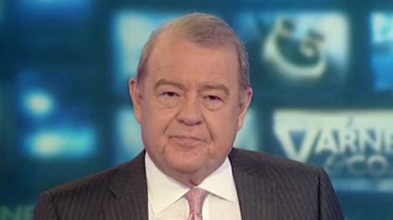 FOX Business' Stuart Varney on the coronavirus threatening Chinese President Xi Jinping's power and China's economy.