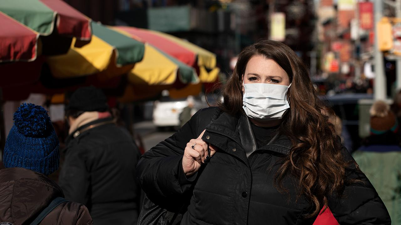 'Biohazard' author Ken Alibek, a doctor who has consulted Asian governments handle outbreaks in the past, discusses the coronavirus pandemic in an exclusive interview.