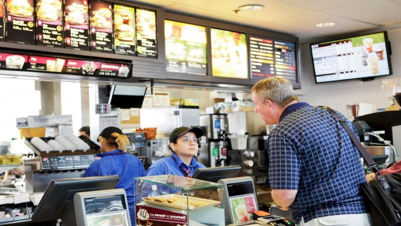 Tesley Group managing director Bob Derrington argues McDonald's closing its stores in China due to coronavirus will soften the company's earnings in the short run, but the company's stock price will still have a strong 2020 and 2021. He also discusses whether or not McDonald's will embrace impossible meat products and the company's corporate culture.