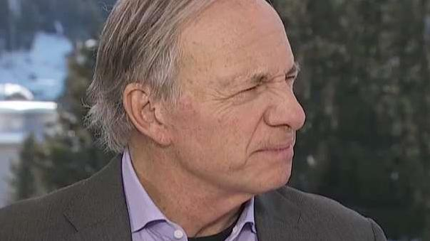 Bridgewater Associates founder Ray Dalio argues low interest rates and monetary policy makes owning cash a bad investment, investors should be diversified across different countries and that he is a globalist when it comes to China and is therefore not concerned with China's domestic policies.