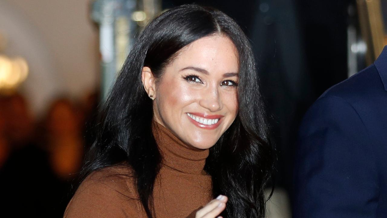 Morning Business Outlook: Duchess of Sussex Meghan Markle reportedly signing deal with Disney for voice-over work in return for donation to help protect elephants in Africa; Warner Media officially opens a new toon-themed hotel in Lancaster, Pennsylvania based on Cartoon Network shows.