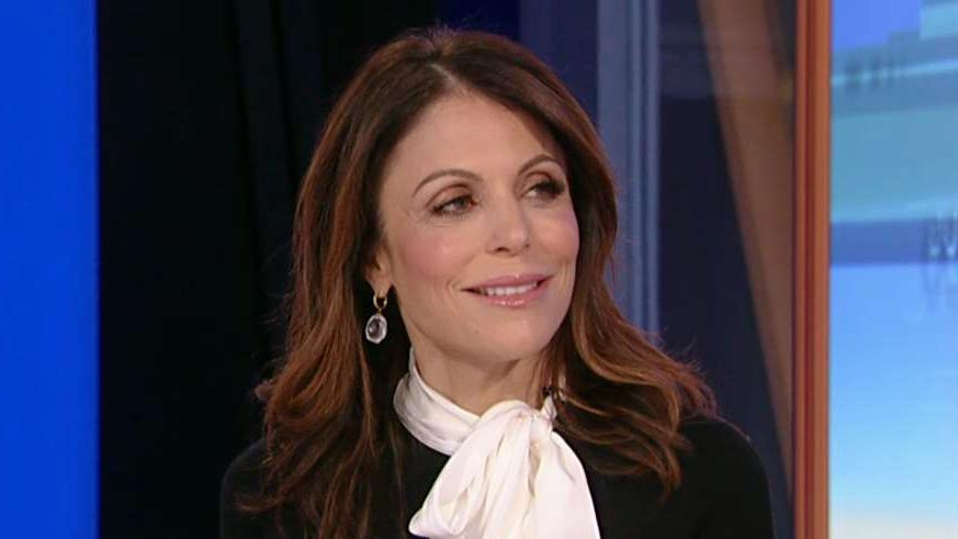 BStrong founder and philanthropist Bethenny Frankel discusses how BStrong is handling Australia bushfire relief efforts financially and organizationally.