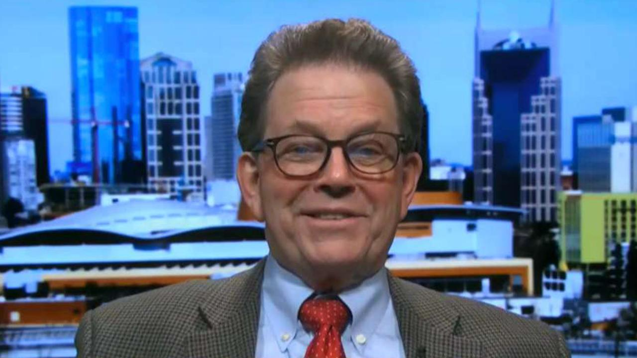 Former Reagan economist Art Laffer adds his perspective on the signing of 'phase one' of the U.S.-China trade deal.