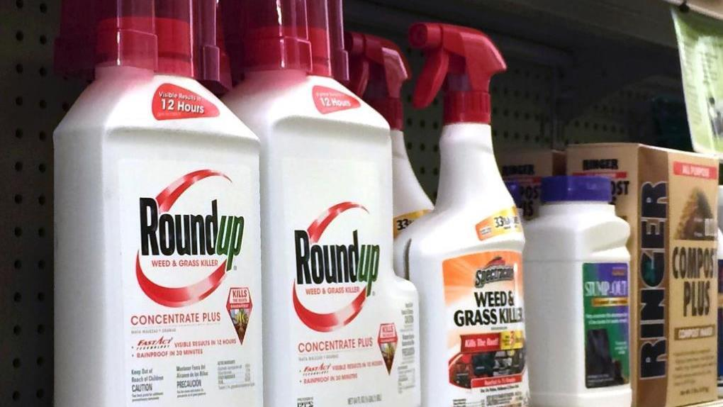 Lanier Law Firm founder and CEO Mark Lanier discusses the lawsuit against Roundup weed killer.