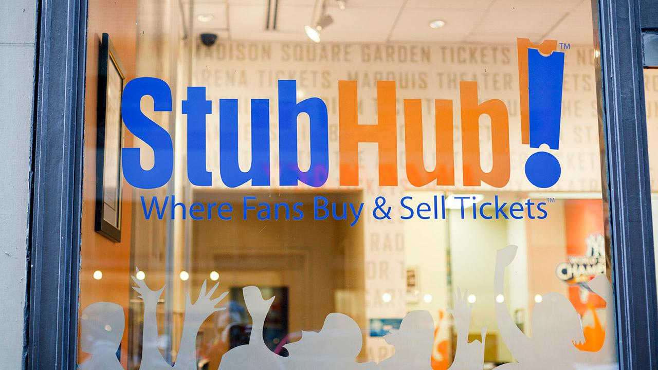 StubHub GM of Sports Akshay Khanna discusses the record demand for Super Bowl tickets, its loan service and its plan to donate proceeds to the Kobe and Vanessa Bryant Family Foundation after the game between the Lakers and Clippers was postponed.