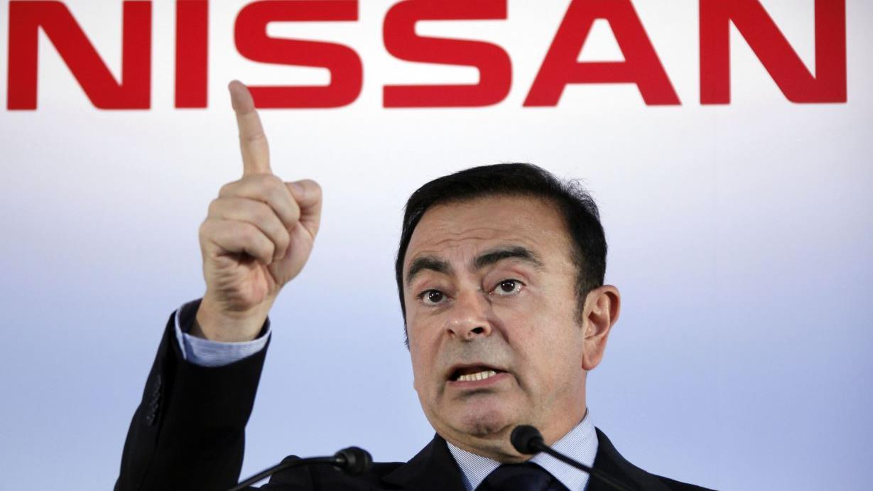 The Bianchi Law Group criminal defense attorney and former prosecutor David Bruno discusses Carlos Ghosn's flight from justice and Japan's prosecution of the former Nissan CEO.
