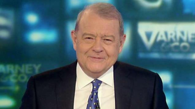 FOX Business' Stuart Varney on the success of the economy and what could possibly slow it down.