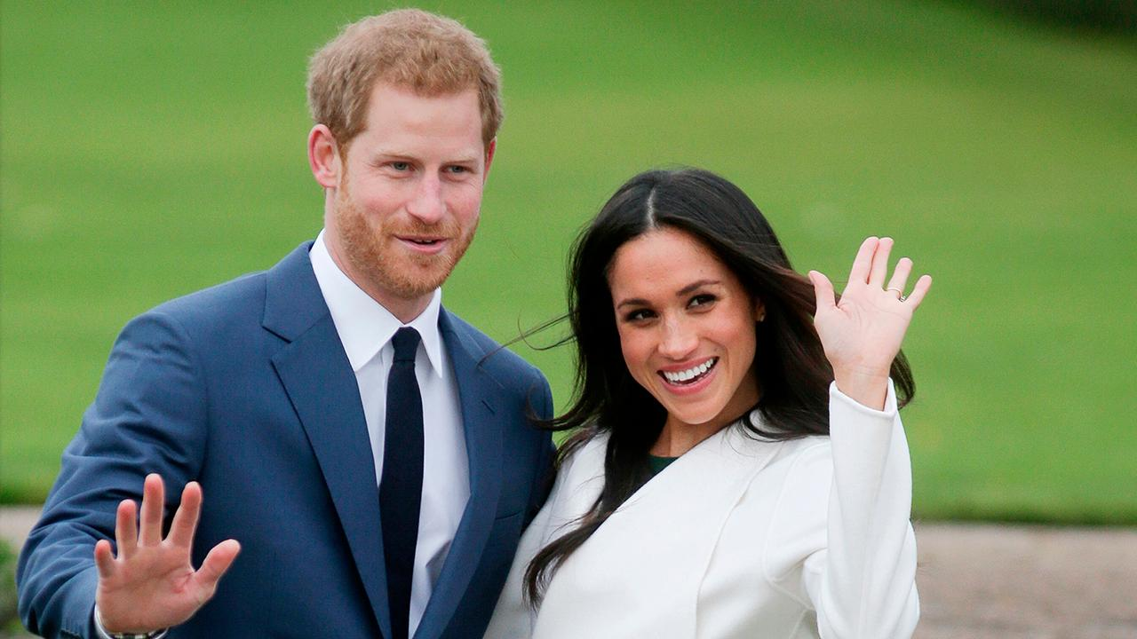 The Duke and Duchess of Sussex are apparently leaving royalty and will no longer be actively involved with the royal family.