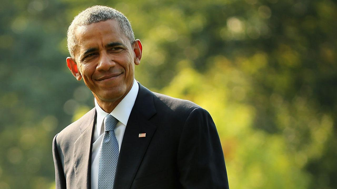 FOX Business' Charlie Gasparino reports former president Barack Obama is growing 'uncomfortable' with Sen. Bernie Sanders' growing popularity in the Democratic presidential race.