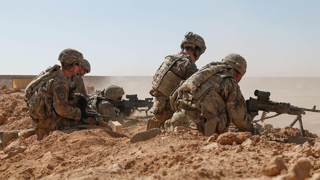 Retired Gen. Jack Keane,senior strategic analyst for Fox News, discusses Iran's attack on U.S. military bases in Iraq.