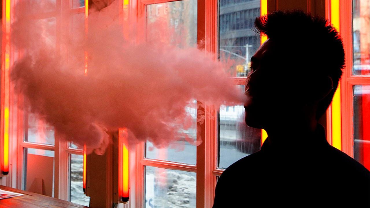 Reason Foundation policy analyst and Young Voices tobacco policy contributor Jacob Rich discusses the Trump administration banning most fruit and mint-flavored vapes in an attempt to curb teen use.