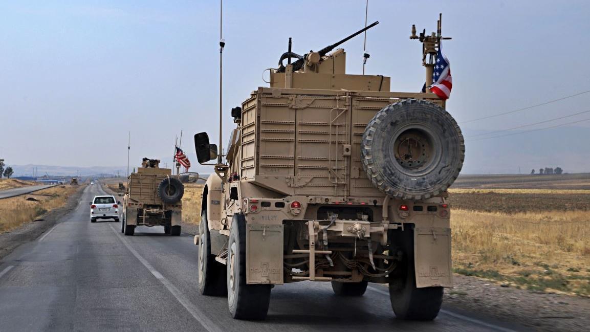 Former Green Barret Rep. Michael Waltz, (R-Fla.), discusses the U.S. killing of top Iranian commander General Soleimani.