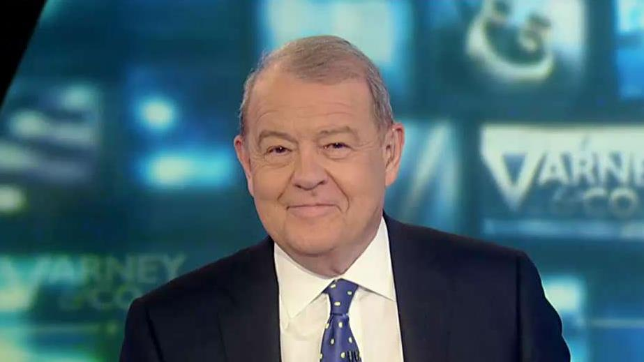FOX Business' Stuart Varney on the current problems faced by the Democratic Party in 2020 and their chances of winning the election.