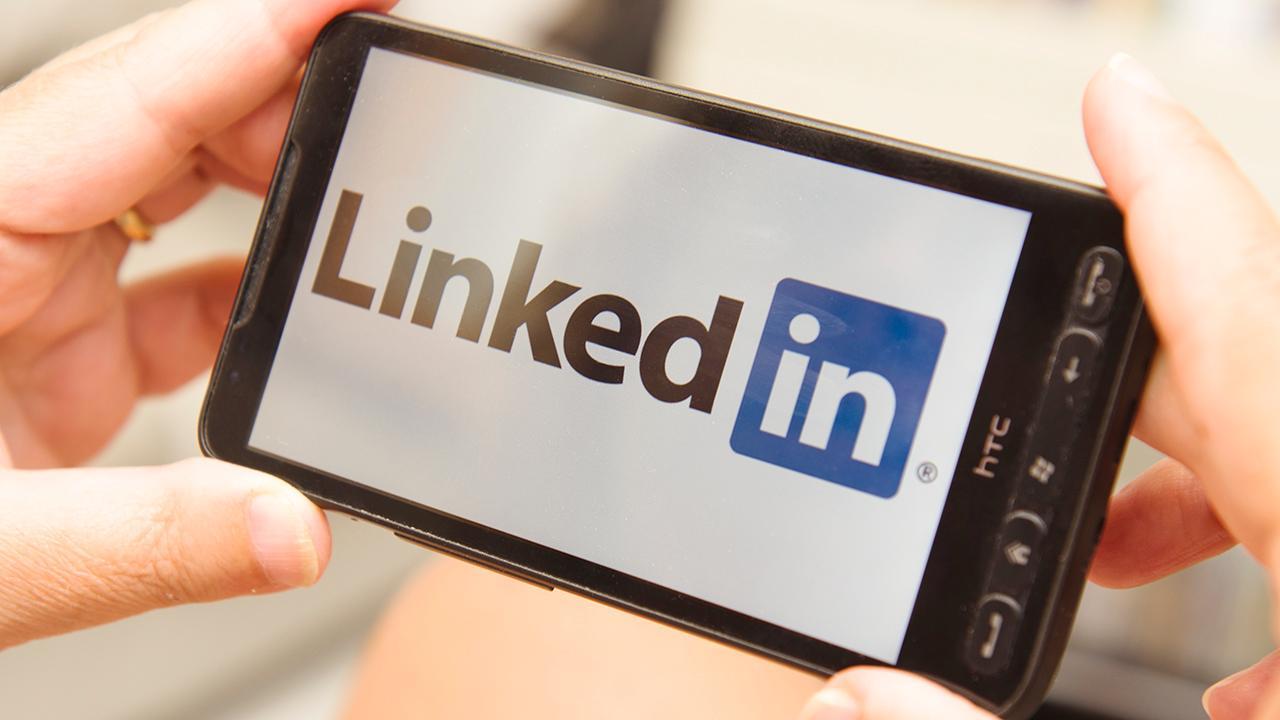 LinkedIn co-founder Allen Blue discusses bridging the gap between skills and gender in the job market.